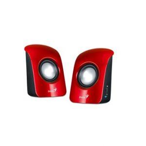 Genius Zvučnici SP-U115 USB Red - Garancija 2god