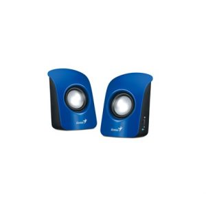 Genius Zvučnici SP-U115 USB Blue - Garancija 2god