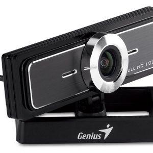 Genius Web kamera WIDECAM F100 - Garancija 2god