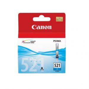 Kertridž - Canon CLI-521C