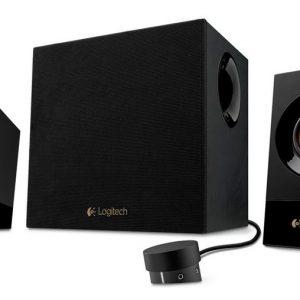 Logitech Z533, Stereo Speakers System 2.1,New- Garancija 2god