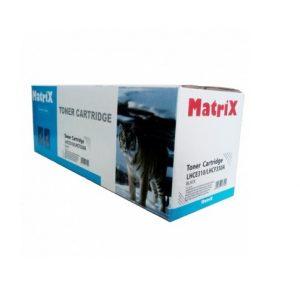 Toner Matrix CRG051 BL za Canon