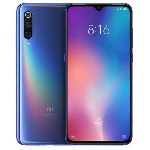 Xiaomi Mi 9 EU 6+64 Ocean Blue - Garancija 2god
