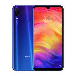 Xiaomi Redmi Note 7 EU 3+32 Neptune Blue - Garancija 2god