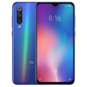 Xiaomi Mi 9 SE EU 6+64 Ocean Blue - Garancija 2god