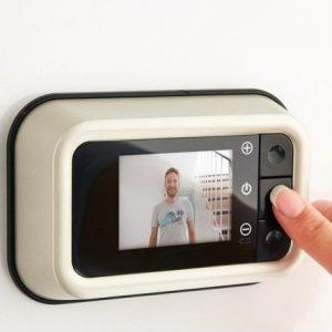Digitalna spijunka sa kamerom