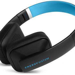 ENERGY SISTEM Energy BT2 Bluetooth Cyan slušalice sa mikrofo