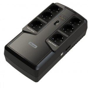 UPS Powermust 800EG Offline Schuko - Garancija 2god