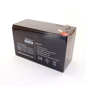 Baterija aku za USP 12V 9Ah