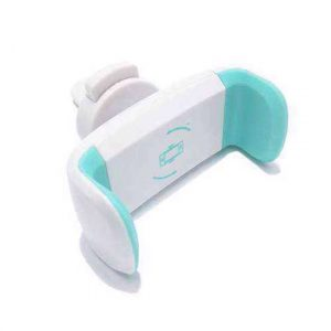 Drzac za mobilni telefon 7806 beli (ventilacija)