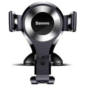 Drzac za mobilni telefon BASEUS Osculum Gravity crni