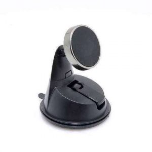 Drzac za mobilni telefon 7801A 360 magnetic crno-sivi (vakum