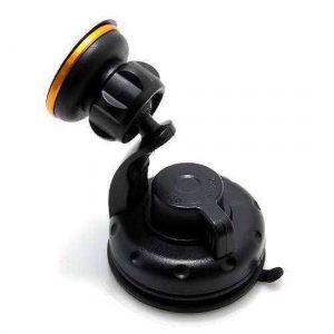 Drzac za mobilni telefon 7801A 360 magnetic crno-zlatni (vakum)