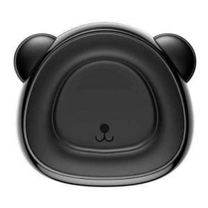 Drzac za mobilni telefon BASEUS Bear magnet crni