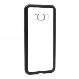 Futrola Magnetic Frame za Samsung G950F Galaxy S8 crna