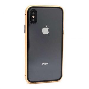 Futrola Full Cover magnetic frame za Iphone X/XS
