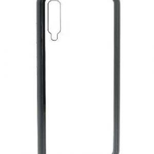 Futrola Magnetic frame za Samsung A505F Galaxy A50 crna