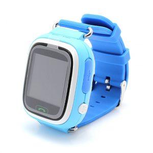 Smart Watch deciji Q90 plavi