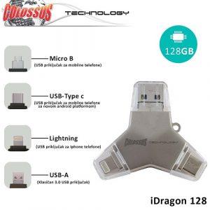 iDragon-128