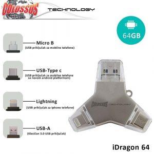 iDragon-64