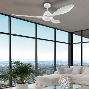 Plafonski ventilator EGLO 35015 ANTIBES - Garancija 2god