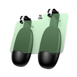 Joypad Beetle JR-ZS185 crni JOYROOM