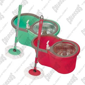 COLOSSUS Spin Mop džoger