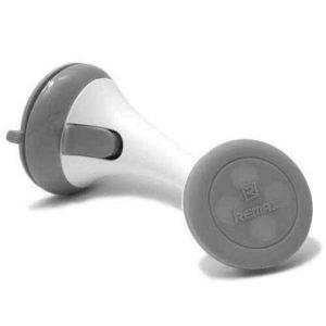 Drzac za mobilni telefon REMAX RM-C09 sivo/beli