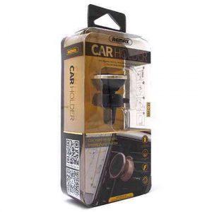 Drzac za mobilni telefon REMAX RM-C19 za ventilaciju crni