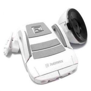 Drzac za mobilni telefon REMAX RM-C04 sivo/beli