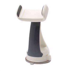 Drzac za moblini telefon JS-038 belo-sivi (vakum)