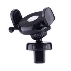 Drzac za mobilni telefon REMAX RM-C32 Automatic lock za ventilaciju crni