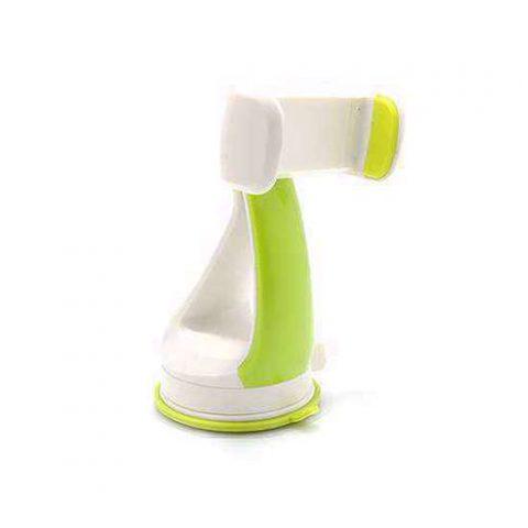 Drzac za moblini telefon JS-038 belo-zeleni (vakum)