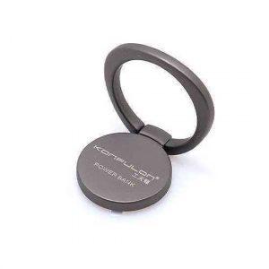 Drzac RING FR3 za mobilni telefon crni KONFULON