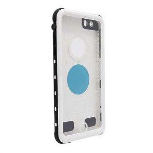 Futrola vodootporna DOT+ za Iphone 6 Plus bela
