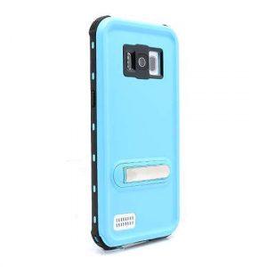 Futrola vodootporna DOT+ za Samsung G950F Galaxy S8 plava