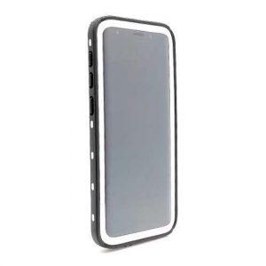 Futrola vodootporna DOT+ za Samsung G960F Galaxy S9 bela