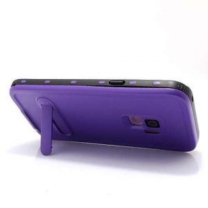 Futrola vodootporna DOT+ za Samsung G960F Galaxy S9 ljubicasta