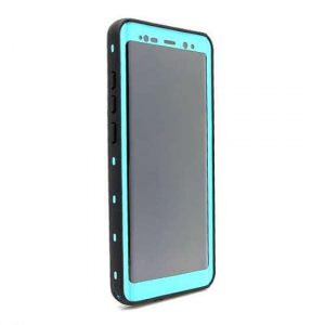 Futrola vodootporna DOT+ za Samsung N950F Galaxy Note 8 tirkizna