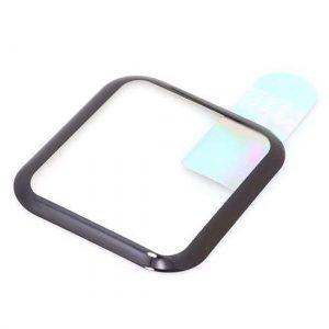 Folija za zastitu ekrana GLASS 5D za sat Apple Watch 40mm crna
