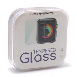 Folija za zastitu ekrana GLASS za sat Apple Watch 42/44