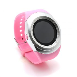 Smart Watch Y1 pink