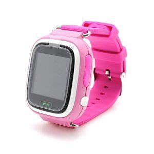 Smart Watch deciji Q90 roze