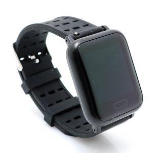 Smart Watch A6 crni