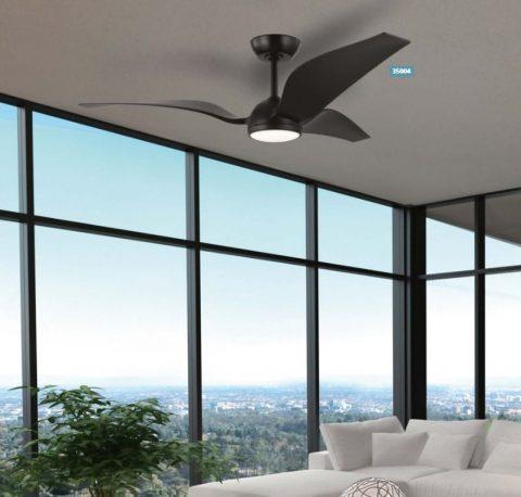 Plafonski ventilator EGLO 35004 MOSTEIROS - Garancija 2god