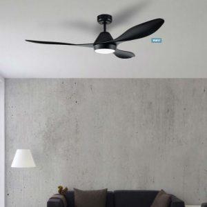 Plafonski ventilator EGLO 35017 ANTIBES - Garancija 2god