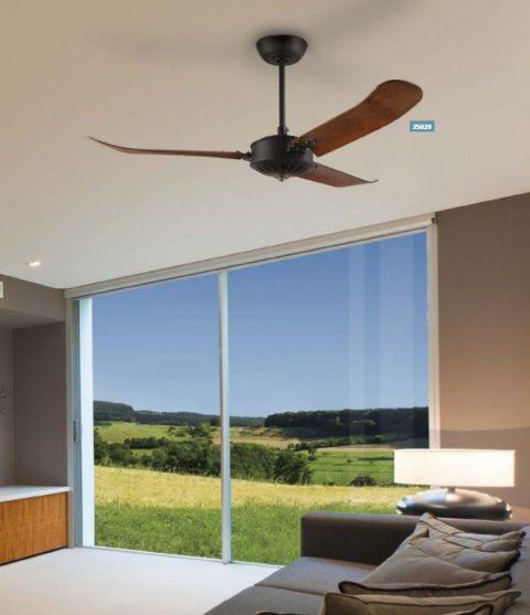 Plafonski ventilator EGLO 35029 HOI AN - Garancija 2god