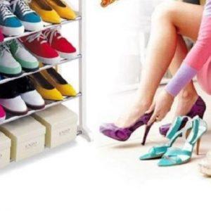 Amazing Shoe Rack – Polica za 30 pari obuće 2