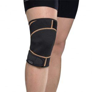 Copper Fit - Steznik za koleno (5)