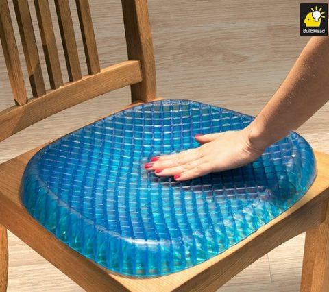 Egg sitter-podmetac,jastuk za stolicuv